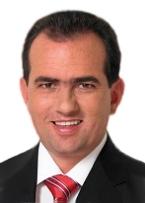 Foto del Legislador